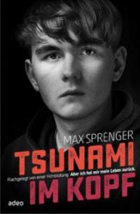 Tsunami im Kopf - Max Sprenger