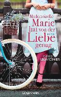 Mademoiselle Marie hat von der Liebe genug - Gilles Legardinier