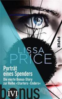 Porträt eines Spenders - Lissa Price
