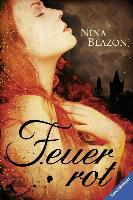 Feuerrot - Nina Blazon