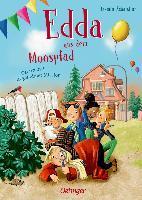 Edda aus dem Moospfad - Jasmin Schaudinn