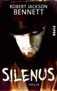 Silenus - Robert Jackson Bennett
