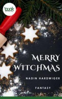Merry WitchMas - Nadin Hardwiger