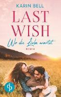 Last Wish - Karin Bell