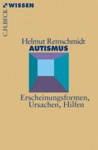 Autismus - Helmut Remschmidt