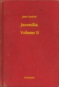 Juvenilia - Volume II - Jane Austen