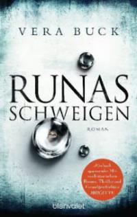 Runas Schweigen - Vera Buck