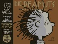 Peanuts Werkausgabe 16: 1981-1982 - Charles M. Schulz