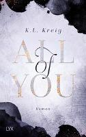 All of You - K. L. Kreig
