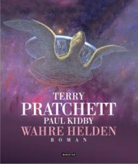Wahre Helden - Terry Pratchett