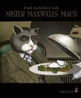Mister Maxwells Maus - Frank Asch