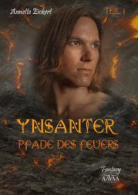 Ynsanter (1) - Annette Eickert