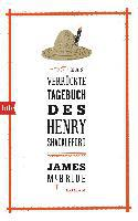 Das verrückte Tagebuch des Henry Shackleford - James McBride