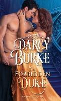 The Forbidden Duke - Burke Darcy