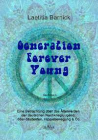 Generation Forever Young - Laetitia Barnick
