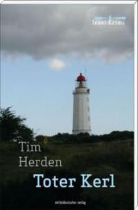 Toter Kerl - Tim Herden
