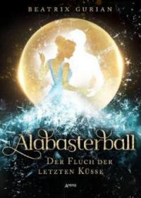 Alabasterball - Beatrix Gurian