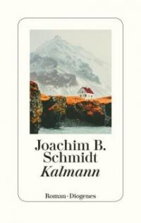 Kalmann - Joachim B. Schmidt