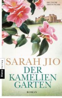 Der Kameliengarten - Sarah Jio