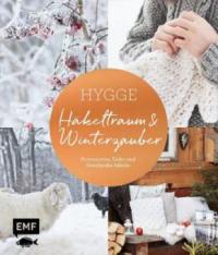Hygge - Häkeltraum und Winterzauber - epipa