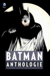 Batman: Anthologie - Frank Miller