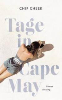 Tage in Cape May - Chip Cheek