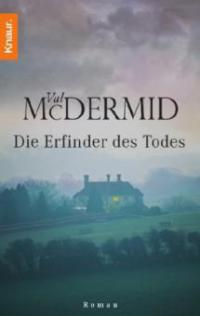 Die Erfinder des Todes - Val McDermid