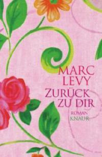 Zurück zu Dir - Marc Levy
