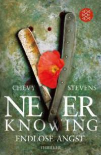 Never Knowing - Endlose Angst - Chevy Stevens