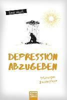 Depression abzugeben - Uwe Hauck