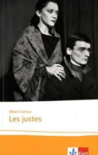 Les Justes - Albert Camus