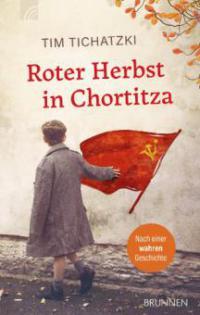 Roter Herbst in Chortitza - Tim Tichatzki
