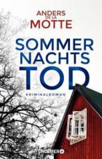 Sommernachtstod - Anders de la Motte