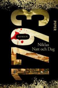 1793 - Niklas Natt Och Dag