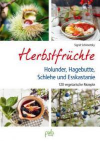 Herbstfrüchte - Sigrid Schimetzky