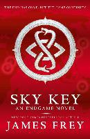 Sky Key An Endgame Novel - James Frey, Nils Johnson-Shelton