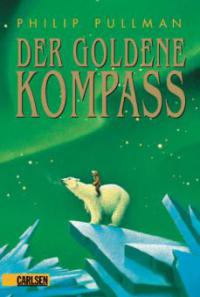 His Dark Materials 1: Der Goldene Kompass - Philip Pullman