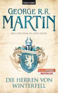 Das Lied von Eis und Feuer 01. Die Herren von Winterfell - George R. R. Martin