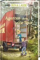 Ben & Lasse - Agenten ohne heiße Spur - Harry Voß