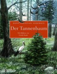 Andersen Der Tannenbaum.Der Tannenbaum Was Liest Du