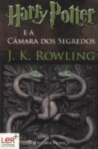Harry Potter e a Camara dos Segredos - Joanne K. Rowling