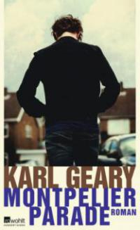 Montpelier Parade - Karl Geary