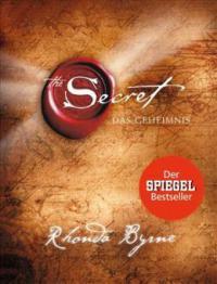 The Secret - Das Geheimnis - Rhonda Byrne