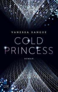 Cold Princess - Vanessa Sangue