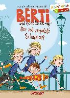 Berti und seine Brüder - Lisa-Marie Dickreiter, Andreas Götz