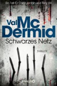 Schwarzes Netz - Val McDermid