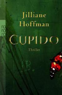 Cupido - Jilliane Hoffman