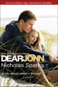 Dear John Film Tie In Das Leuchten Der Stille Englische Ausgabe