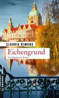 Eichengrund - Claudia Rimkus