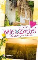 Bille und Zottel - Ein Zirkuspony zum Liebhaben - Tina Caspari